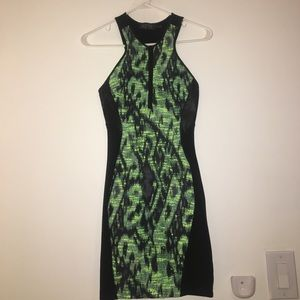 ASTR Dresses & Skirts - Tight-fit mini dress from Nordstrom