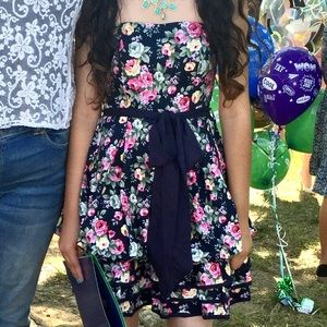 Love Culture Dresses & Skirts - Floral Dress