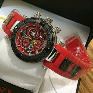 Invicta  Other - Friday sale,$6000 Invicta Limited edition watch