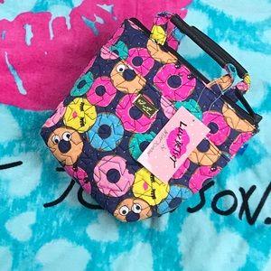 Betsey Johnson Handbags - Betsey Johnson lunch bag