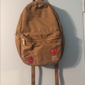 Herschel Supply Company Handbags - Olive Green Herschel Backpack