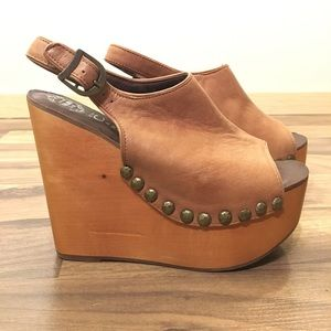 Jeffrey Campbell Shoes - New in Box! Jeffrey Campbell Snick