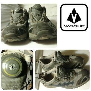 Vasque Shoes - Vasque trail runners size 7.5