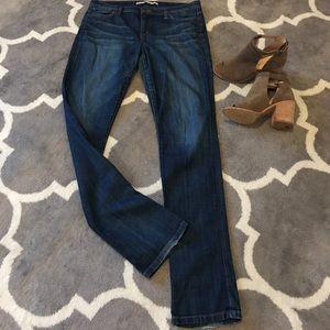 Authentic Joe's Jeans Cigarette style'