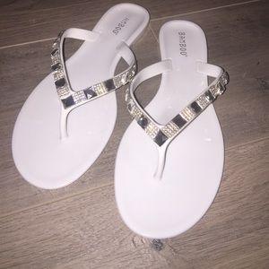 Michael Kors Shoes - 🆕 Crystal Sandals