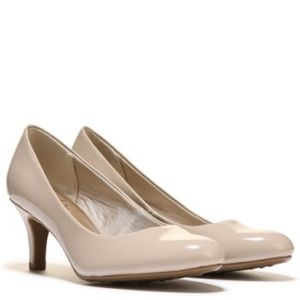 Life Stride Shoes - Lifestride Parigi Patent Pump