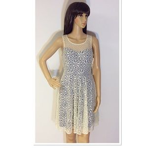 Altar'd State Dresses & Skirts - NWT ALTAR'D STATE LACE DRESS