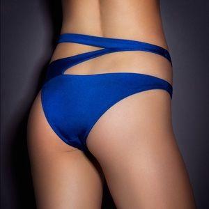 d81dafc3ed agent provocateur Swim - Agent Provocateur Lexxi bikini brief 2 small NWT