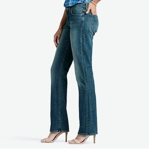 Lucky Brand Denim - Lucky Brand Easy Rider Midrise Stretch Jeans
