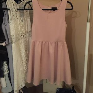 Nordstrom Dresses & Skirts - Ballet Pink dress
