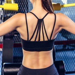 Tops - Workout Sports Bra