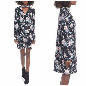Nordstrom Dresses & Skirts - NWT Wayf Choker Shift Dress