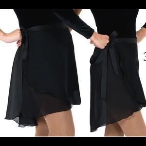 Dance Class Dresses & Skirts - Dance skirt