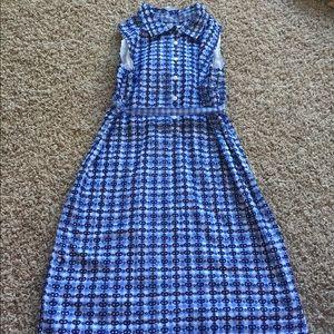 VINEYARD VINES Women's Size 6 Dress