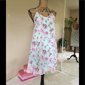Lila Clothing Co. Dresses & Skirts - ✨👗🆕SUMMERTIME STRAPPY BACK FLORAL DRESS🆕👗✨