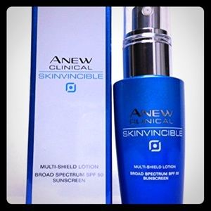 Avon Other - Anew Skinvincible Multi Shield Lotion