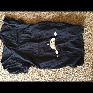 Tops - SOLD!Custom made Maternity shirt
