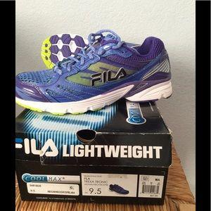 Fila Shoes - Film lightweight sneakers