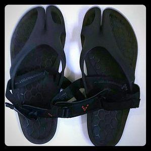 Vivo barefoot Shoes - Vivobarefoot Achilles Sandal Black