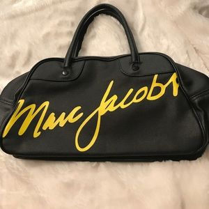 Marc Jacob Leather Bag