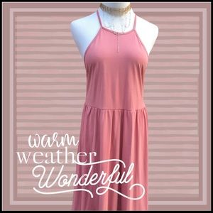 Boutique Dresses & Skirts - Warm Weather Wonderful Dress