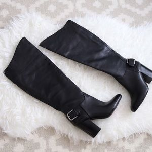 Vince Camuto Shoes - Vince Camuto Sidney Riding Boots