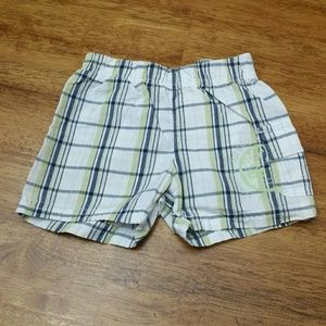 Timberland Other - 0-3mth Timberland shorts