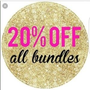 Other - Bundles are the way to go! 👍🏻💜😊
