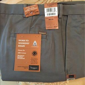 Haggar Other - Men's pants 40W X 29L