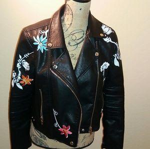 Blank NYC Jackets & Blazers - BlankNY Leather Jacket