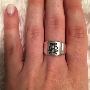James Avery Jewelry - James Avery Alpha Omega Rings