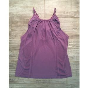 NUX Tops - NUX work out top