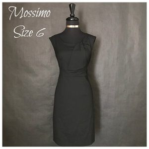 Mossimo Supply Co. Dresses & Skirts - Mossimo Brand Little Black Dress