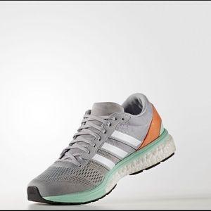 Adizero Boston Running Shoes