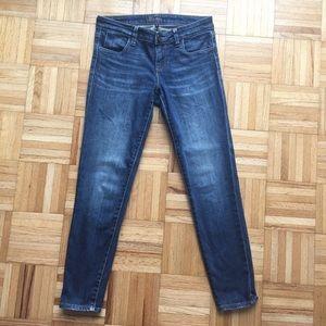 Kut from the Kloth Denim - Kut from the kloth Diana skinny crop jean