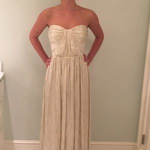 ERIN by Erin Fetherston Dresses & Skirts - Erin Fetherston Gown - Size 0 - WORN ONCE
