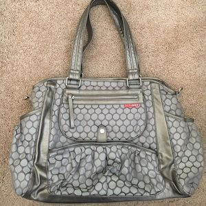 Skip Hop Handbags - EUC Skip Hop diaper bag