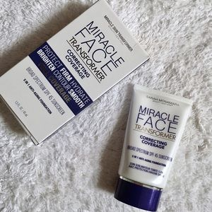 Miracle Skin Transformer Other - Miracle Skin Transformer SPF 45 Foundation