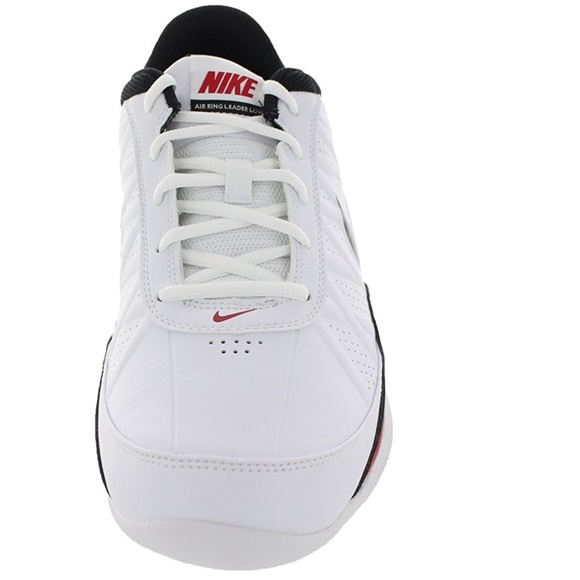 Men s Nike Air Ring Leader Low Basketball Shoes 99a62bef2