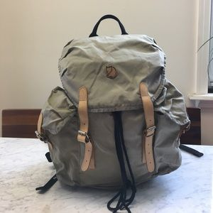 Fjallraven Handbags - Fjallraven backpack