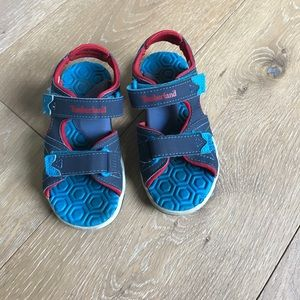 Timberland Other - Timberland Boy sandals