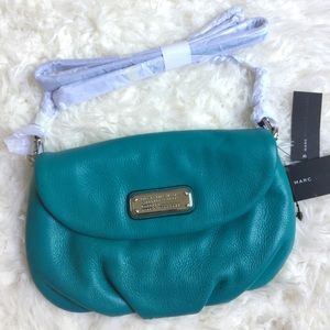 Marc by Marc Jacobs Handbags - NWT [Marc by Marc Jacobs] New Q Karlie Crossbody