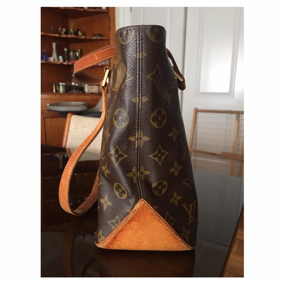 Bags - ⭐️AUTHENTIC⭐️ Louis Vuitton Cabas Piano
