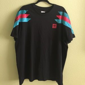 Adidas Other - Adidas T Shirt - Black, 2XL