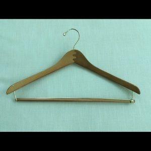 Durable Wood Hanger
