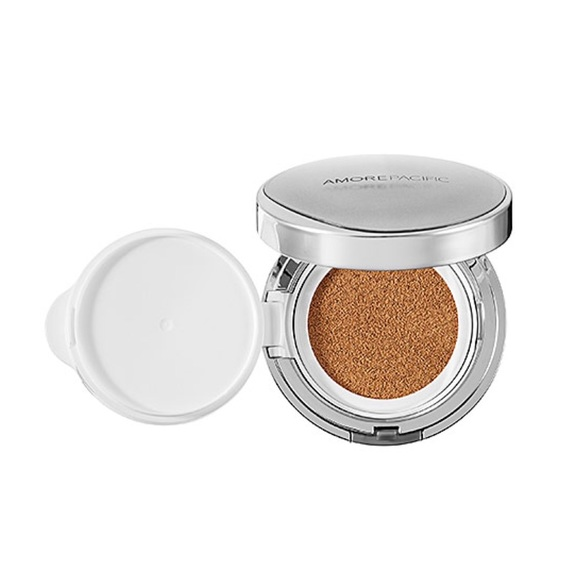 Amore Pacific Makeup - Amore Pacific Cushion Compact - Shade 104