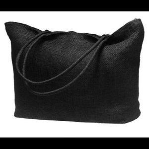 Handbags - 6 COLOR OPTIONS: Straw beach bags!!!!