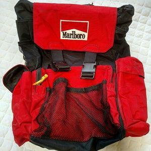 Other - Marlboro adventure team backpack