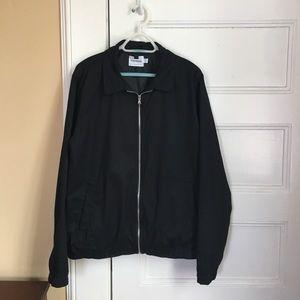 Topman Other - Topman men's black Harrington jacket XL EUC