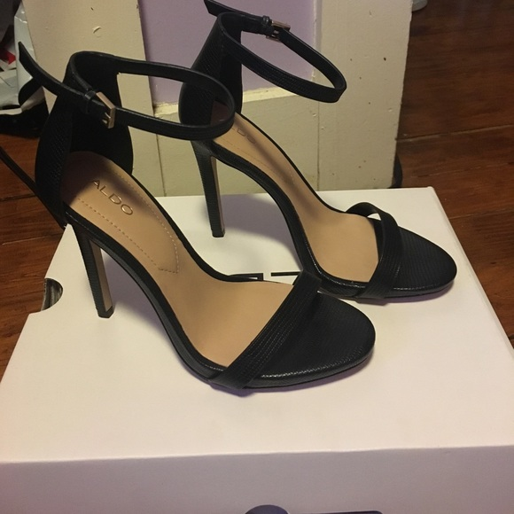 820ff73a1939 Aldo Shoes - Caraa black heels